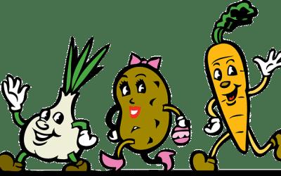 Leichter lernen und weniger Stress! Die Ernährungstipps für Schüler.