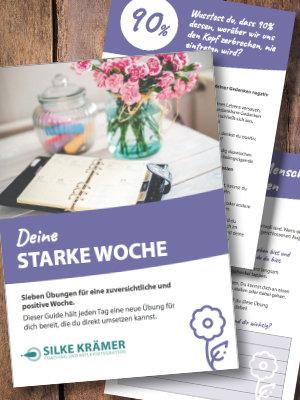 Silke Krämer | Elterncoaching und Familiencoaching 1