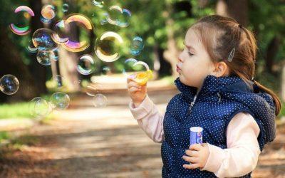 Plane in fünf Schritten dein Jahr im Lebensbereich Familie