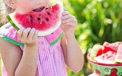 Verhalten und Gesundheit von Kindern – Was hat die Ernährung damit zu tun?
